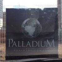 Photo taken at Palladium Business Center by Vasconcelos on 5/24/2015