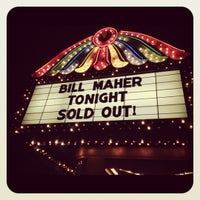 Photo taken at Genesee Theatre by Greg S. on 10/15/2012