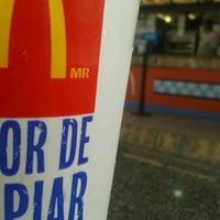Photo taken at McDonald's by Laisa Fernanda on 9/11/2013