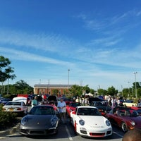 Photo taken at Burtonsville Town Square Shopping Center by Francis F. on 6/26/2016