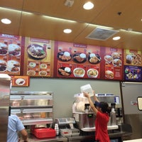 Photo taken at Chow King by Alma S. on 7/23/2014