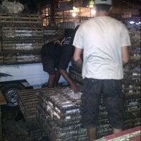 Photo taken at Pasar Induk Caringin by dian s. on 9/29/2013