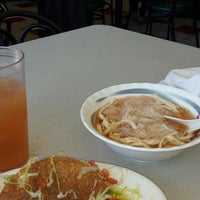 Photo taken at Pho Hung by Renee J. on 10/25/2013