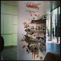 Photo taken at Fundacio Alicia by Josep V. on 5/4/2014