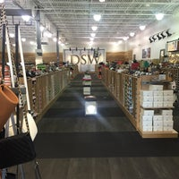 Photo taken at DSW Designer Shoe Warehouse by Ekaterina on 5/19/2016