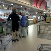Photo taken at Stop & Shop by Lamont N. on 9/23/2013