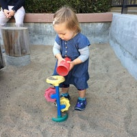 Photo taken at Presidio Heights Playground by Ruslan A. on 9/14/2014