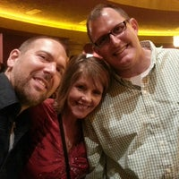 Photo taken at Terrace Buffet at Argosy Casino by Ziv S. on 8/18/2013