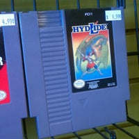 Photo taken at Game Over Videogames by Kaylyn S. on 10/25/2012