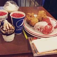 Photo taken at KFC by Adi R. on 1/28/2014