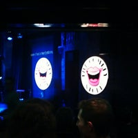 Photo taken at The Comedy Store by John K. on 1/4/2013