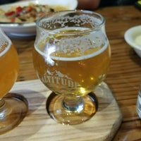 Photo taken at Altitude Chophouse & Brewery by Greg K. on 8/29/2016