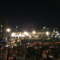 Photo taken at Whitechapel Market by Alfama on 1/20/2016