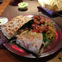 Photo taken at Bueno Y Sano by Caitlin H. on 12/22/2012