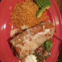Photo taken at Los Amigos Bar & Grill by Luzie E. on 7/27/2016