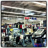 Photo taken at Academy Sports + Outdoors by Jeremy M. on 1/20/2013