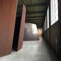 Photo taken at Dia:Beacon by Sean S. on 12/9/2012