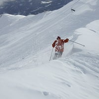 Photo taken at Serfaus Fiss Ladis by Sean S. on 2/8/2013