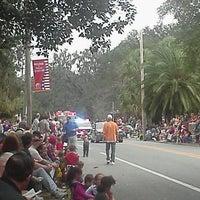 Photo taken at Brooksville, FL by Nancy B. on 12/14/2013