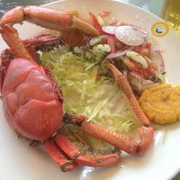 Photo taken at Oro Mar by Edison E. on 10/26/2012
