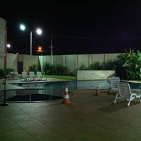 Photo taken at Vale dos Carajás Park Hotel by Seidi M. on 5/21/2013