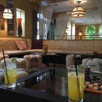 Photo taken at The Angler's Boutique Resort by Vol K. on 6/16/2016