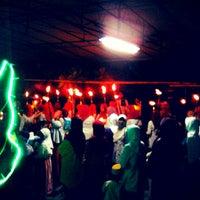 Photo taken at Purwomartani kalasan by Iman A. on 10/14/2013