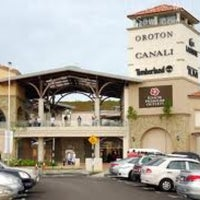 Photo taken at Johor Premium Outlets by Steff Ronald™ on 1/25/2013
