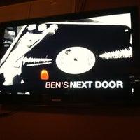 Photo taken at Ben's Next Door by Donna Mc on 12/20/2012