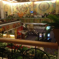 Photo taken at Poipet Resort Casino by Manfred P. on 10/23/2014