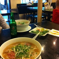 Photo taken at Phở 24 by Oleg S. on 4/10/2013