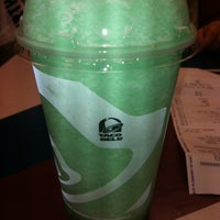 Photo taken at Taco Bell by Sara H. on 8/19/2013