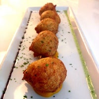 Photo taken at Rellirós Restaurant by Emma on 3/6/2014