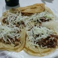 Photo taken at Tacos Juan by Edgar E. on 1/3/2016