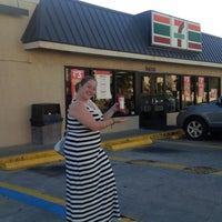 Photo taken at 7-Eleven by Jessica B. on 8/27/2013