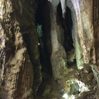 Photo taken at Sterkfontein Caves by Frank R. on 4/16/2016