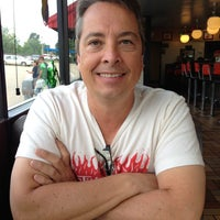 Photo taken at Waffle House by Trish H. on 5/26/2013