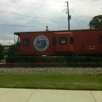 Photo taken at Woodstock, GA by Olivia M. on 9/8/2012