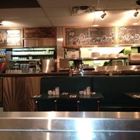 Photo taken at Elgin Street Diner by Trefor M. on 4/7/2012
