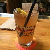 Photo taken at Islands Restaurant by Dawn S. on 4/3/2016