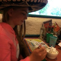 Photo taken at Azteca Mexican Restaurant by Tami on 5/4/2014