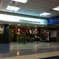 Photo taken at Starbucks by Alejandra M. on 11/28/2012