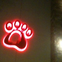 Photo taken at Lazy Dog Restaurant & Bar by Brandon T. on 2/7/2013