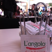 Photo taken at L'Angolo by Francisco B. on 8/24/2013