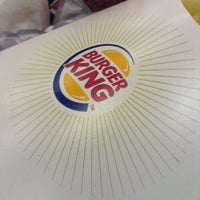 Photo taken at Burger King by ampolista on 3/26/2013