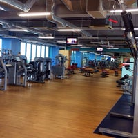 Photo taken at Jurong West ActiveSg Gym by 爪丹工爪◯れ on 10/11/2014