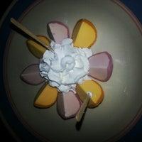 Photo taken at SakeBomber Sushi & Grill by Margie M. on 3/9/2013