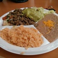 Photo taken at Roberto's Mexican Food by Vernon W. on 3/9/2013