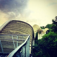 Photo taken at Henderson Waves by Jimmy T. on 1/12/2013