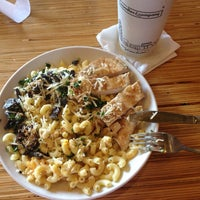 Photo taken at Noodles & Company by Chrissy C. on 9/11/2013